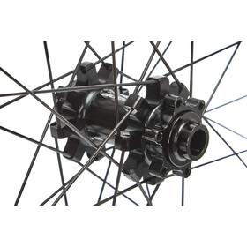 """Spank Oozy Trail295 Bead Bite 29"""" voorwiel: 15/100 mm, achterwiel: 12/142 mm zwart"""